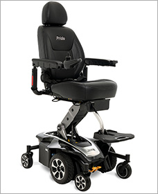 Innovative - Jazzy Power Chairs, Jazzy Air 2